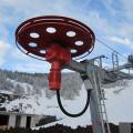 Isporuka I montaza novog ski lifta na Mokroj Gori